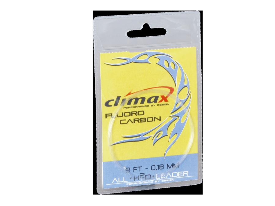 Climax Flyfishing Fluorcarbon Vorfach, Verpackung