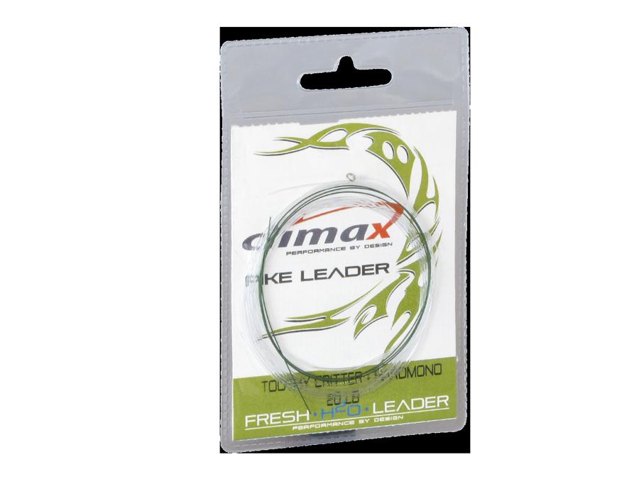 Climax Flyfishing Hecht Vorfach, Verpackung