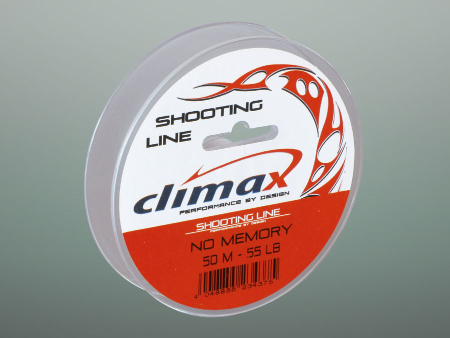 Climax Flyfishing Monoshooter, Verpackung