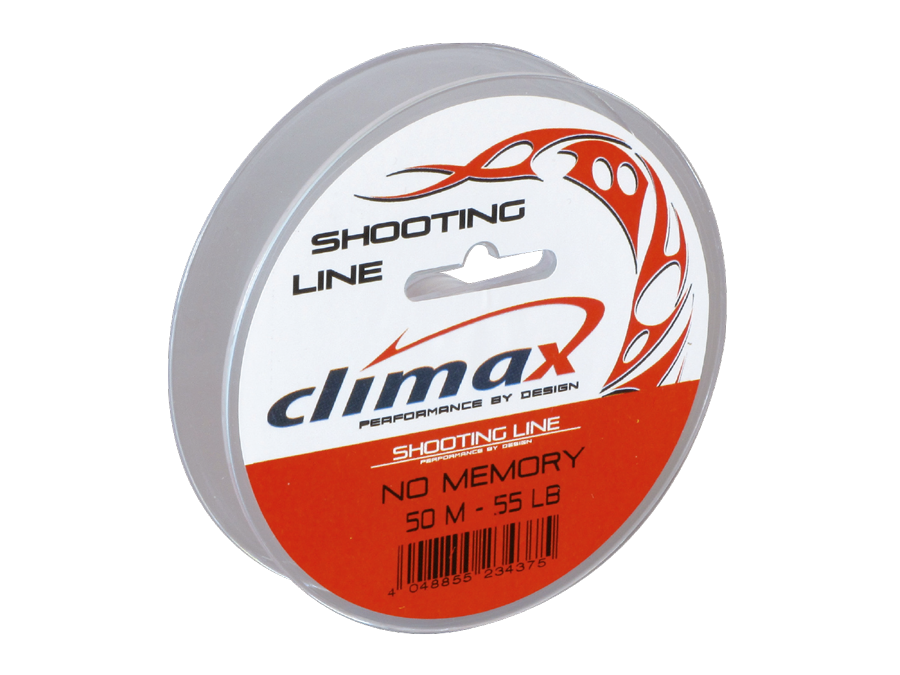 Climax Flyfishing Monoshooter, Verpackung