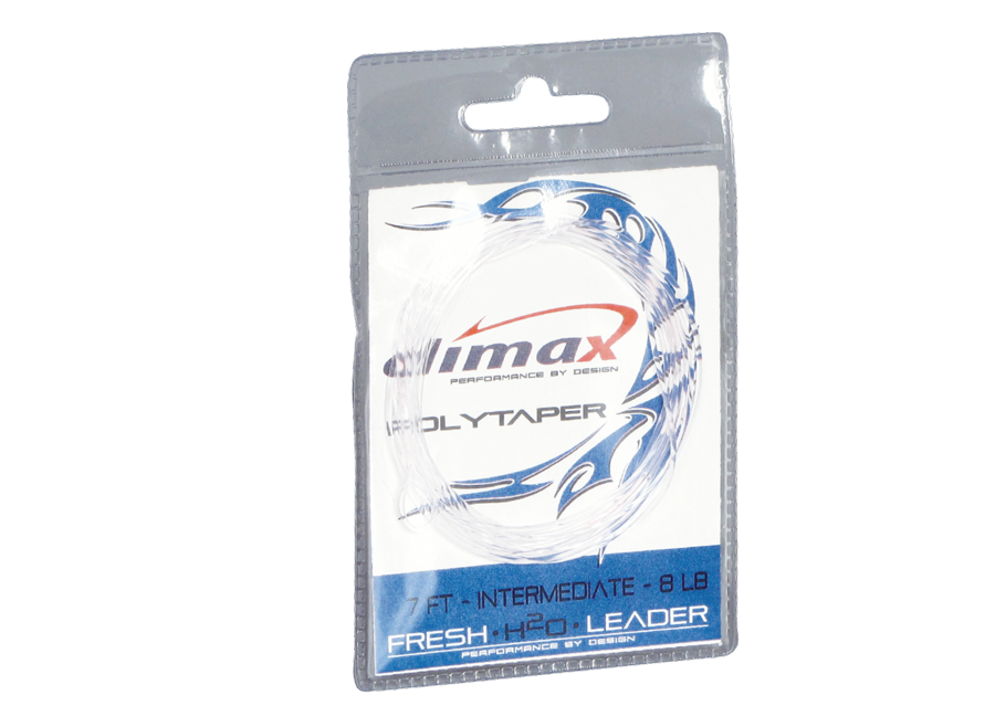 Climax Flyfishing Polytaper Intermediate, Verpackung