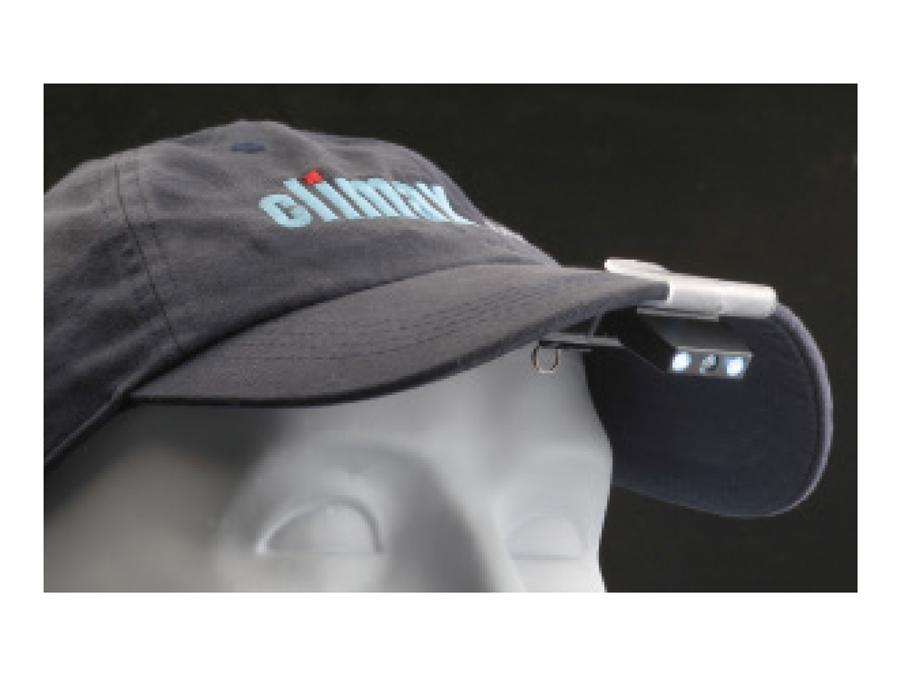 Climax Tools Hatlight, Veranschaulichung